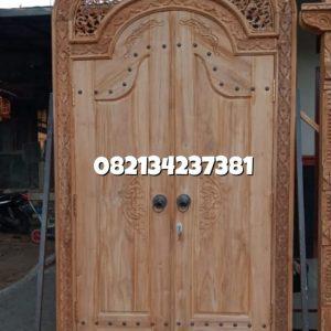 Pintu-Gapura-Kaligrafi-Masjid-Musholla