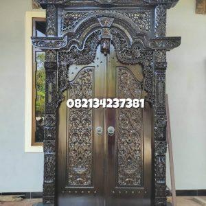 gebyok-gapura-pintu-motif