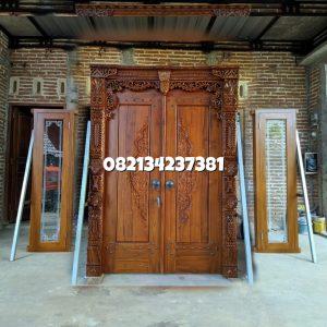 pintu-ukir-gebyok-murah-jepara
